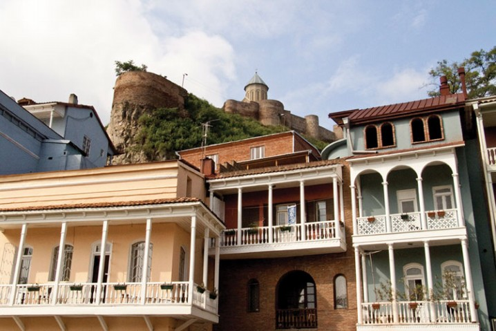 Real estate properties for sale or rent in Tbilisi, Tbilisi